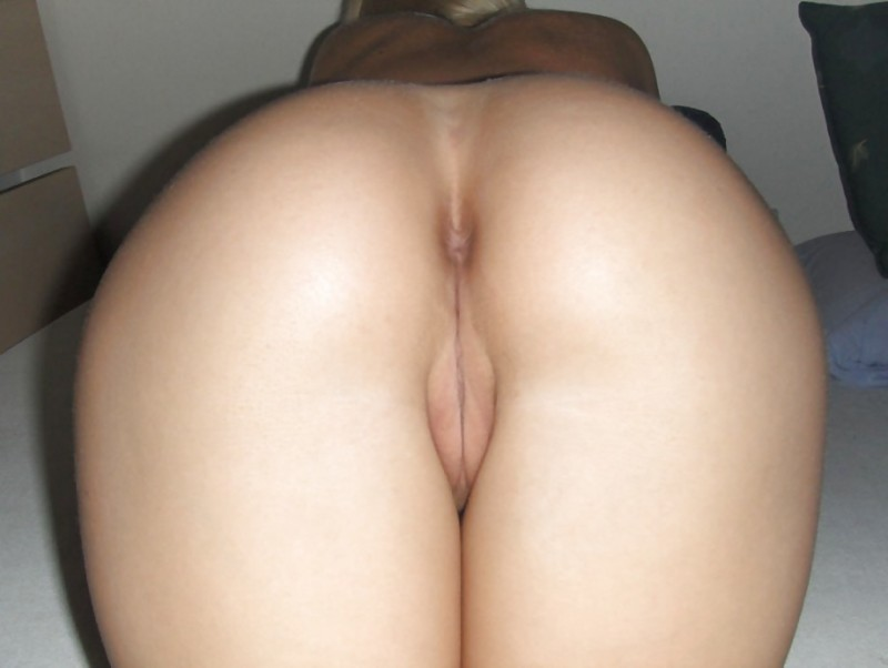 Beautiful ass of Sexy Swedish Blonde Naked Teen Annisette