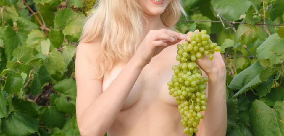 Hot Blonde Zemira A 04