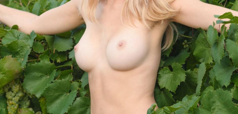 Hot Blonde Zemira A 27